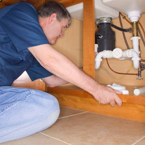 Lawrenceville-Leak-Detection-service